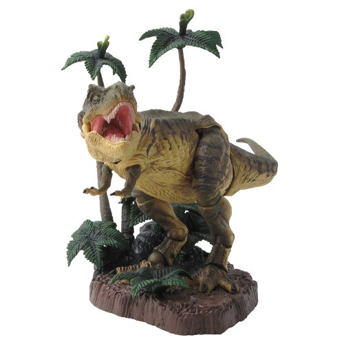 特撮リボルテック SERIES No.029 T-REX (ティラノサウルス) : 海洋堂:クロソイド屋
