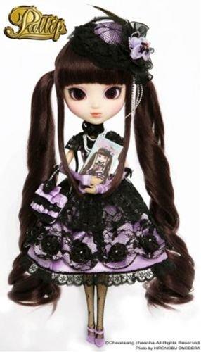 ぬいぐるみ・人形, 着せ替え人形 Pullip Complete Style Bonita