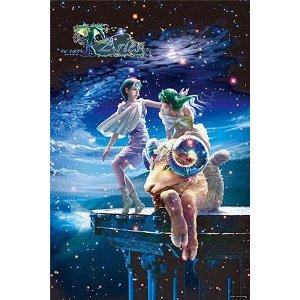 パズル, ジグソーパズル  the Zodiac by KAGAYA 1000 -- (50cm75cmNo.10)