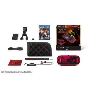 PlayStation Vita SOUL SACRIFICE PREMIUM EDITION ソニー・コンピュータエンタテインメント