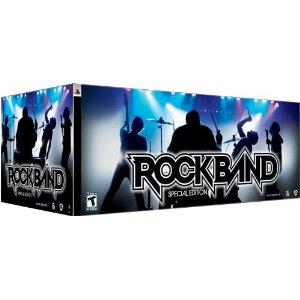 Playstation 2 Rock Band Special Edition (輸入版)