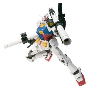 コレクション, フィギュア GUNDAM FIX FIGURATION METAL COMPOSITE RX-78-2 (THE ORIGIN) ()