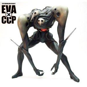 コレクション, フィギュア CCP EVANGELION PROJECT 4 ver. ()CCP