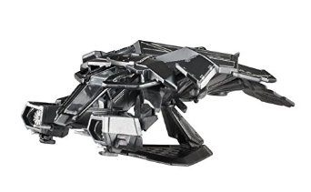 MATTEL 1/50 バットマン ダークナイトライジング 京商