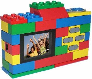 LEGOデジタルトイカメラクラシックDigitalBlue(デジタルブルー)