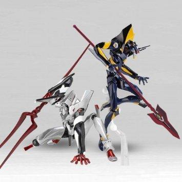 コレクション, フィギュア  Evangelion Evolution 4Mark.06BOX