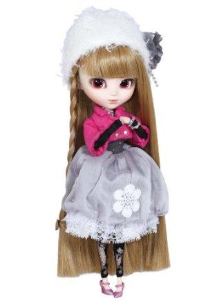 ぬいぐるみ・人形, 着せ替え人形 Pullip Rche () P-081