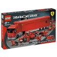 レゴ スクーデリア フェラーリ F1トランスポーター 8654