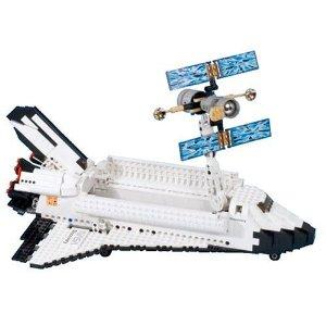 レゴ ディズカバリー スペースシャトル・ディスカバリー 7470