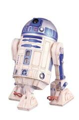 RAH リアルアクションヒーローズ スター・ウォーズ R2-D2 TALKING Ver. 1/6スケール ABS&ATBC-P...