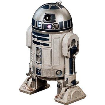 STARWARS R2-D2 Deluxe スターウォーズ SIDESHOW.COM サイドショー 【並行輸入品】:クロソイド屋