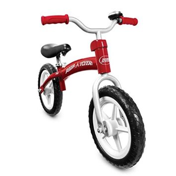 RADIO FLYER PRE-BIKE GLIDER バランスバイク