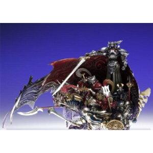 अंतिम काल्पनिक मास्टर राउंड स्क्वायर Enix के Vol.2 शूरवीरों जीव