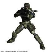 Halo:Reach PLAY ARTS改vol.a ジュン(PVC塗装済みアクションフィギュア) スクウェア・エニックス