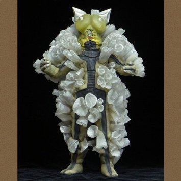 大怪獣シリーズ 「プラチク星人」 少年リック限定商品:クロソイド屋