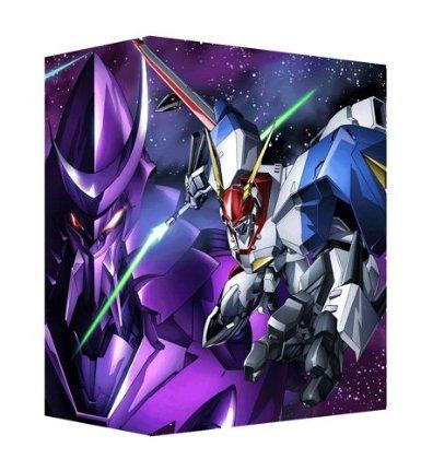 EMOTION the Best 機甲戦記ドラグナー DVD-BOX:クロソイド屋