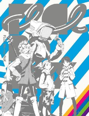 FLCL Blu-ray Box 【期間限定版】:クロソイド屋
