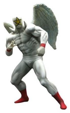 CCP マスキュラーコレクション vol.89 ペンタゴン 超人オリンピック編Ver(白パンツ):クロソイド屋