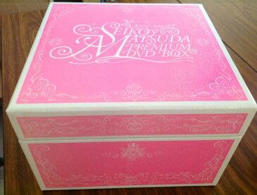 25th Anniversary Seiko Matsuda PREMIUM DVD BOX 松田聖子