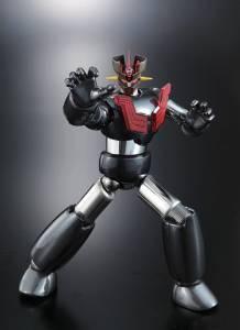 超合金魂GX-45AマジンガーZ熱海ナイトバージョン 魂ネイション2009Autumn バンダイ