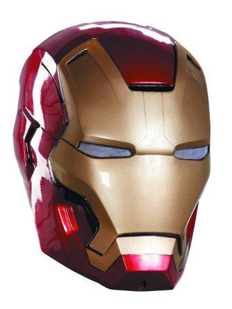 アイアンマン3/ アイアンマン マーク42 アダルト ヘルメット Disguise:クロソイド屋