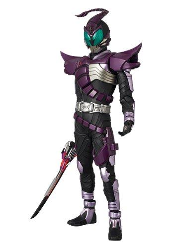 Kamen Rider sasword Real Action Heros RAH DX Typ...