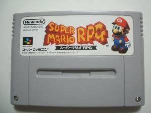 スーパーファミコン, ソフト RPG SUPER FAMICOM