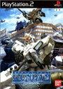 機動戦士ガンダム戦記PlayStation2新品