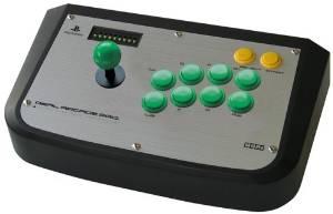 リアルアーケード Pro. ホリ PlayStation2 未使用