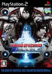 ザ・キング・オブ・ファイターズ 2002 アンリミテッドマッチ 闘劇 ver. SNKプレイモア PlayStation2 新品