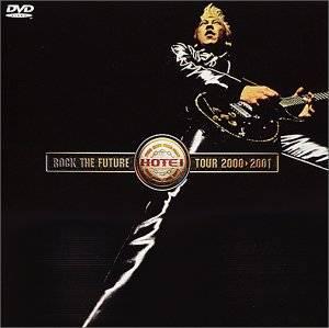 邦楽, ロック・ポップス ROCK THE FUTURE TOUR 2000-2001 DVD
