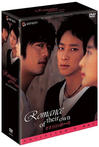 アジア・韓国, 韓国  BOX() DVD