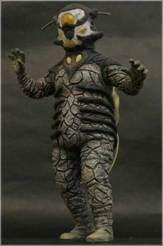 大怪獣シリーズ(R) ウルトラセブン編 「音波怪人ベル星人」 新品:クロソイド屋