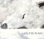 WOLF'S RAIN O.S.T Soundtrack TVサントラ 新品