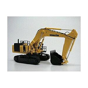 1/50 完全完成テーブルトップ IRC 建設機械 油圧ショベル KOMATSU PC1250-8 HG 66002HGA