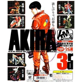 コレクション, フィギュア  KM AKIRA 3rd 6