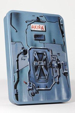 TVアニメ, 作品名・あ行  AKIRA Blu-ray 30th Anniversary Edition (1988)