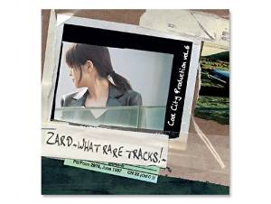 ZARD〜WHAT RARE TRACKS!〜[会場限定CD]/ZA CD 新品:クロソイド屋