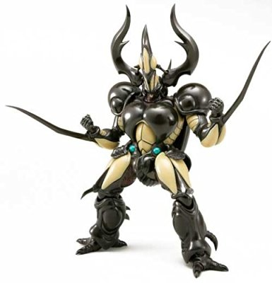 強殖装甲ガイバー BIO FIGHTER COLLECTION MAX ネオ・ゼクトール マックスファクトリー 新品画像