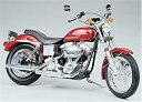 タミヤ 1/6 オートバイシリーズ No.10 ハーレー スポーツ プラモデル 16010未組立品経年劣化あり