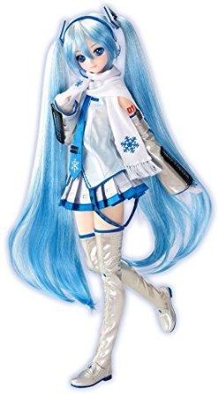 コレクション, フィギュア Dollfie Dream Ver.
