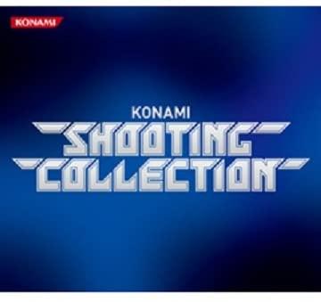 CD, ゲームミュージック Konami Shooting Collection - CD