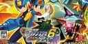 ロックマンエグゼ6 電脳獣グレイガ カプコン GAMEBOY ADVANCE