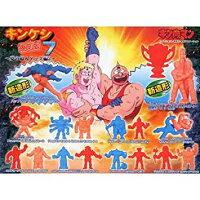 ガシャポンキン肉マンキンケシ復刻版7~夢の超人タッグ編2~全30種(60体)セットバンダイ新品