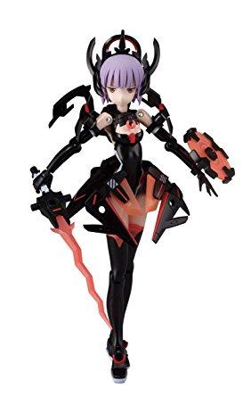 武装神姫 ジールベルン コナミデジタルエンターテイメント 新品画像