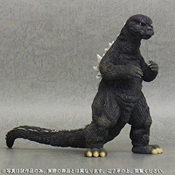 東宝大怪獣シリーズ ゴジラ1973 激闘カラーver. 少年リック限定商品 エクスプラス 新品:クロソイド屋