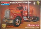 ケンワース W900 コンベンショナル 1/16 レベルモノグラム