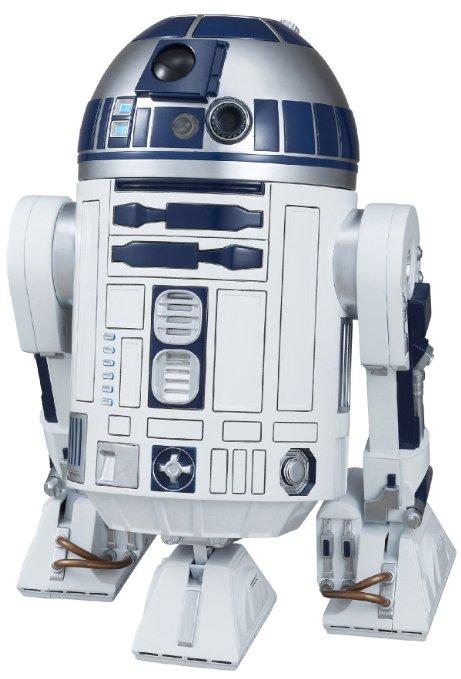 コレクション, フィギュア HOMESTAR R2-D2 ( R2-D2)