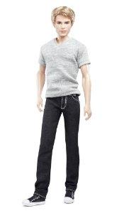 着せ替え人形・ドールハウス, 着せ替え人形  BARBIE BASICS MODEL 16 - Collection002 T7750