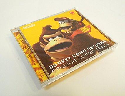 CD, ゲームミュージック